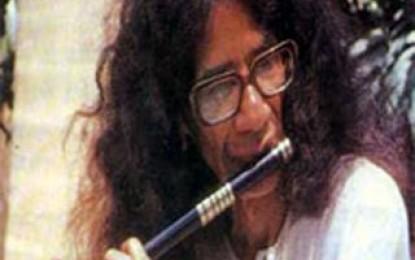 আজ বিশ্ববরেণ্য চিত্রশিল্পী এস এম সুলতানে ২১তম মৃত্যুবার্ষিকী