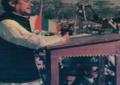 রঙিন ভার্সনে বঙ্গবন্ধুর ঐতিহাসিক ৭ মার্চের ভাষণ