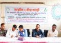 গোপালগঞ্জের টুঙ্গিপাড়ায় ক্রীড়া প্রতিযোগিতা ও সাংস্কৃতি অনুষ্ঠান