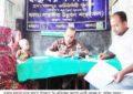তালায় সাস'র উদ্যোগে ফ্রি মেডিকেল ক্যাম্প পরিচালিত