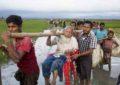 রোহিঙ্গা নির্যাতনে দায়ীদের বিচারের সুপারিশ করলেন মার্কিন পররাষ্ট্রমন্ত্রী