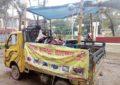 ডুমুরিয়ায় ফের ৪ ঘন্টা আটক থেকে ও মুচলেকা দিয়ে ছাড়া পেল তামান্না র্যাফেল ড্র'র ৩টি গাড়ি