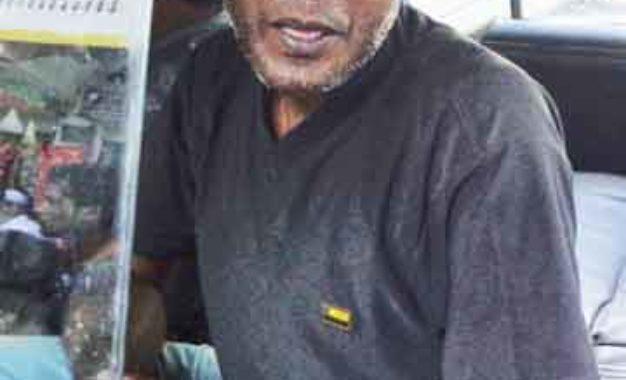 ঝিনাইদহে সরকারি কাজে বাঁধা দেওয়ার অপরাধে একজনের কারাদন্ড
