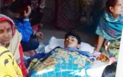 পাটকেলঘাটায় গলায় দড়ি দিয়ে স্কুল ছাত্রের আত্নহত্যা